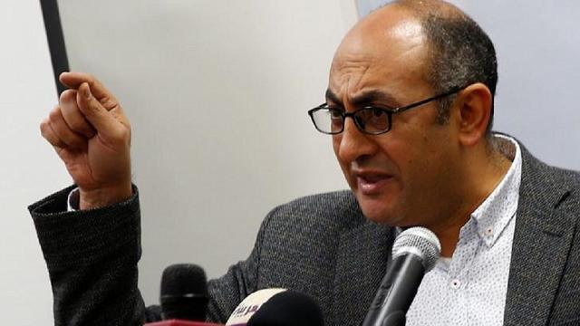 Khaled Ali