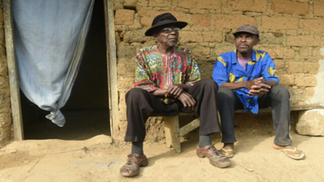 Cameroonian-refugees