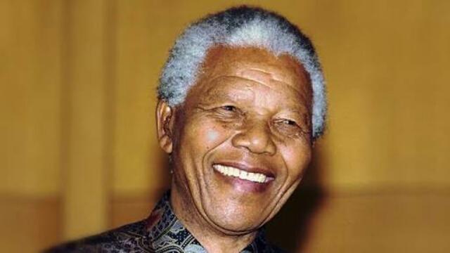 Nelson Mandela's