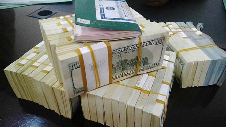 Money and Pass