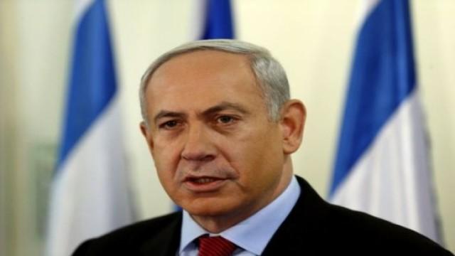 Isreal Benjamin Netanyahu