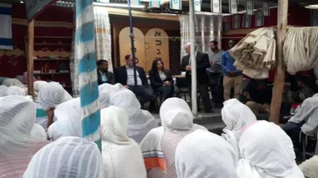 Ethiopia Jews