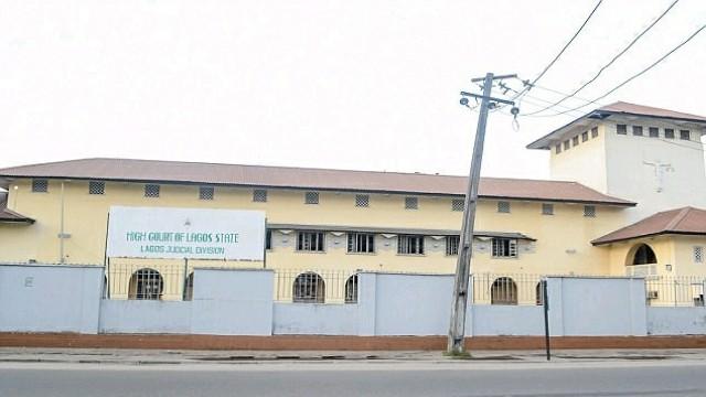 High Court of Lagos