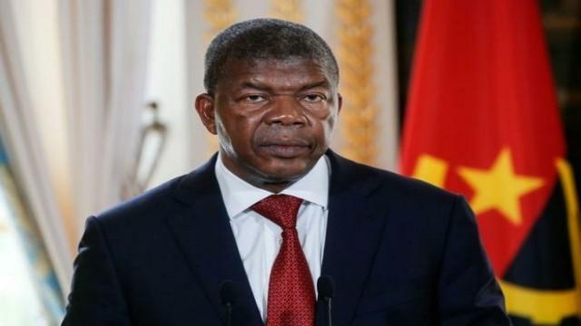 Angola-president-João-Lourenço