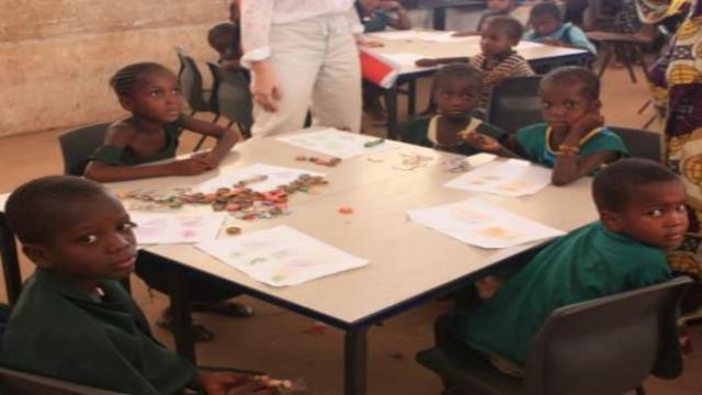 Gambia_Children