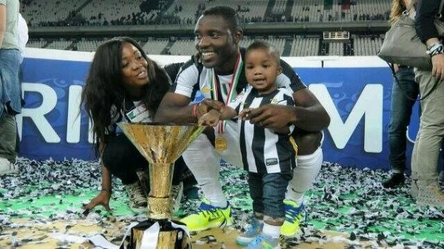 The_Asamoah's_family