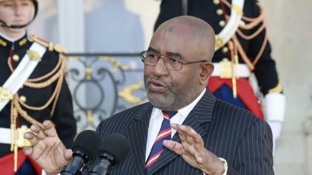 Comoros'_President_Azali_Assoumani