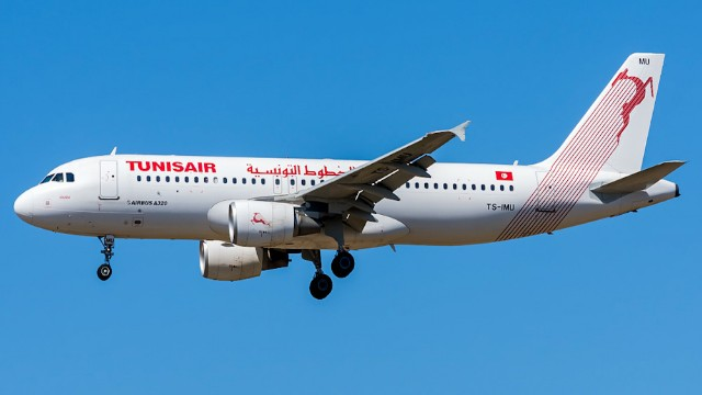 Tunisia Airline