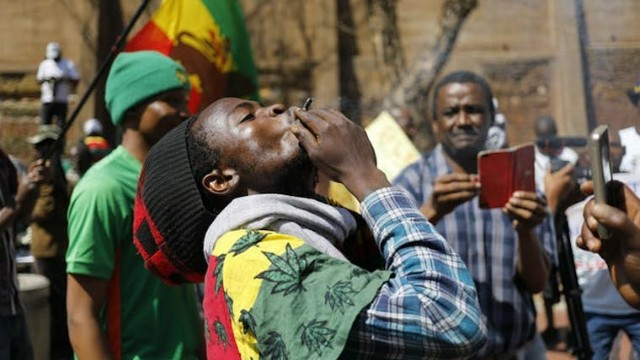 A-man-celebrates-the-landmark-marijuana-ruling