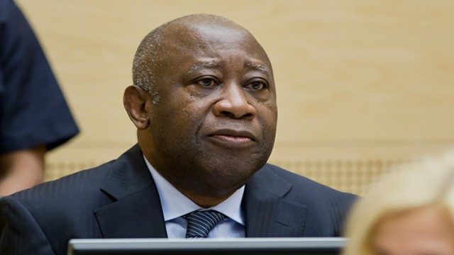 Laurent-Gbagbo