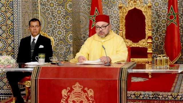 Morocco-goverment