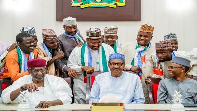 Nigeria-President-Buhari