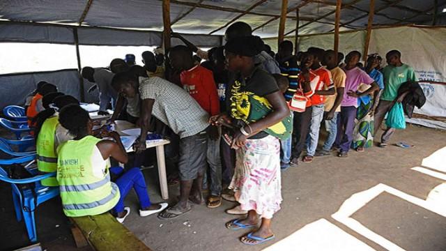 Refugees-in-Uganda