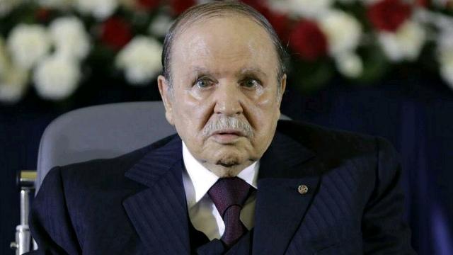 Abdelaziz-Bouteflika
