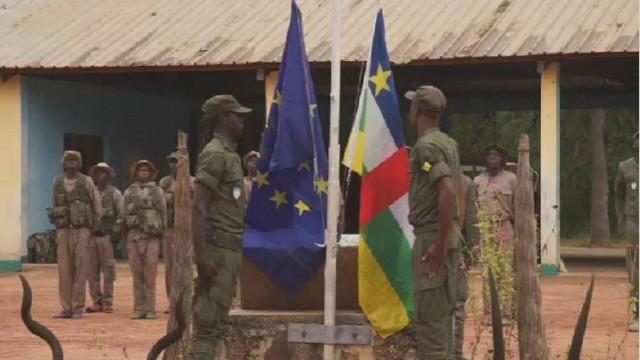 C.A.R-Army