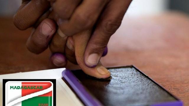 Madagascar-vote