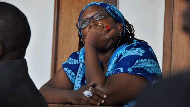 Stella-Nyanzi