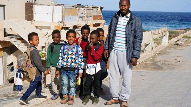 Libya_people
