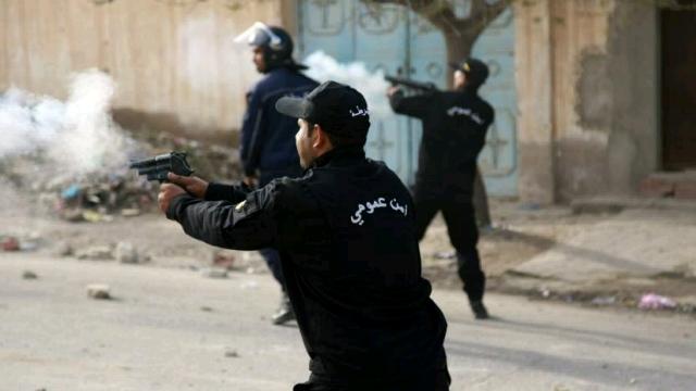 Tunisia_Police