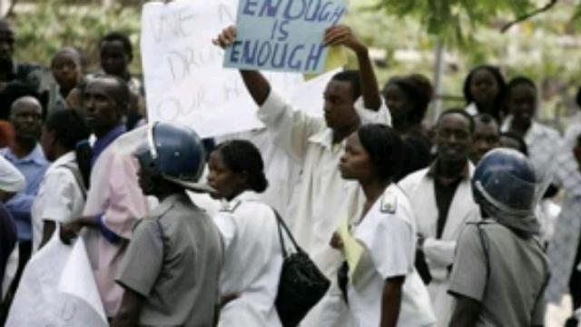 Zimbabwe_Doctors