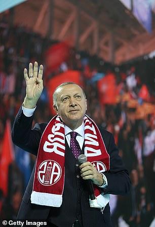 Recep_Tayyip Erdogan