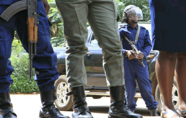 zimbabwe-police