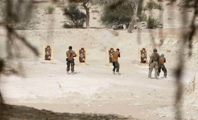 Nigerien-soldiers