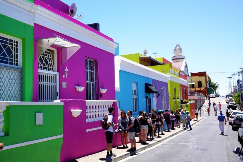 Bo-Kaap gets heritage status