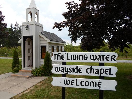 living-water-wayside