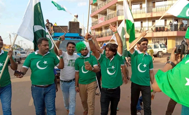 Pakistan-nationals