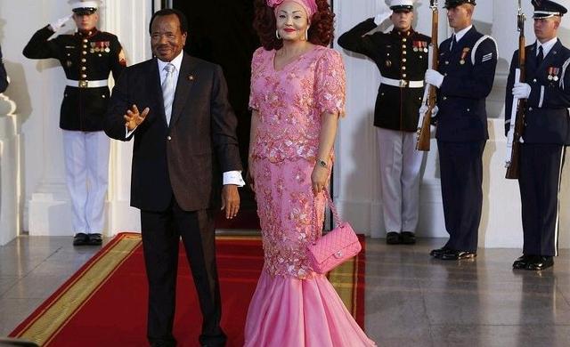 Paul and Chantal Biya.jpg