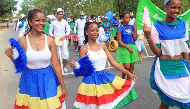 Seychelles-people