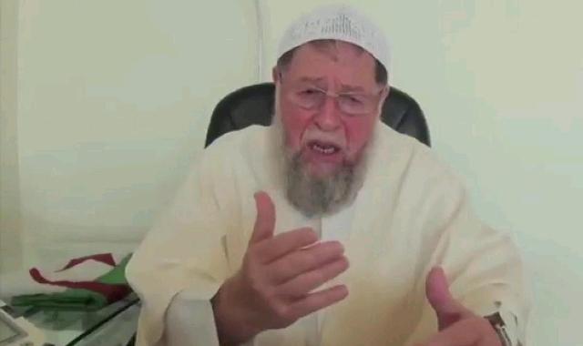 Sheikh Abbassi Madan