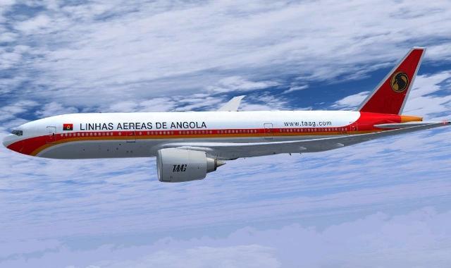 Angola Airline