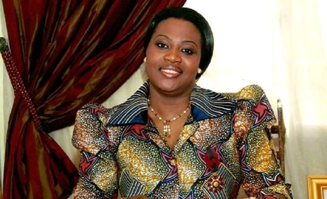 Claudia Sassou-Nguesso