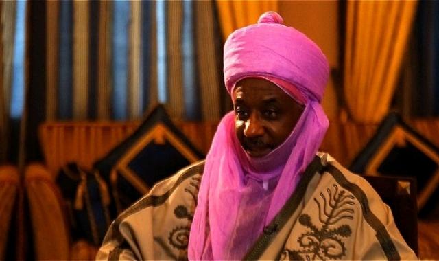 Emir Muhammadu Sanusi