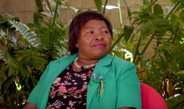 Jacinta Nzilani