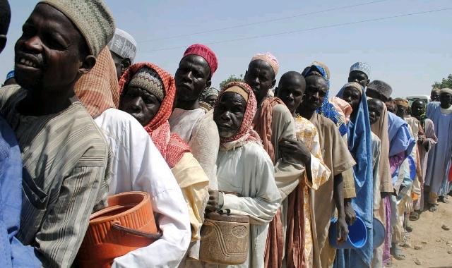 Niger People