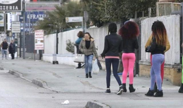Nigeria Prostitute