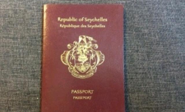 SeychellesPassport