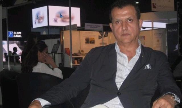 Roland Jabbour