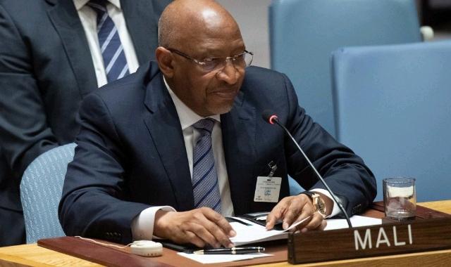 Soumeylou Boubeye Maïga