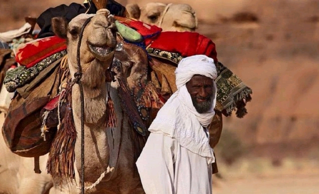 Toubou_tribe_in_lybia