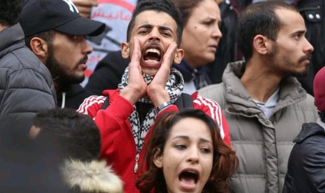 Tunisa-People
