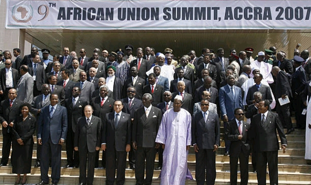 African Union Summit