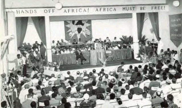 African People Conference