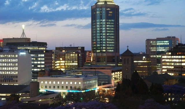 Bilder Zimbabwe