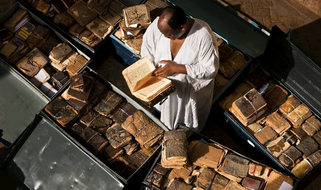 Books of Timbuktu