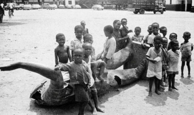 Kwame Nkrumah monument