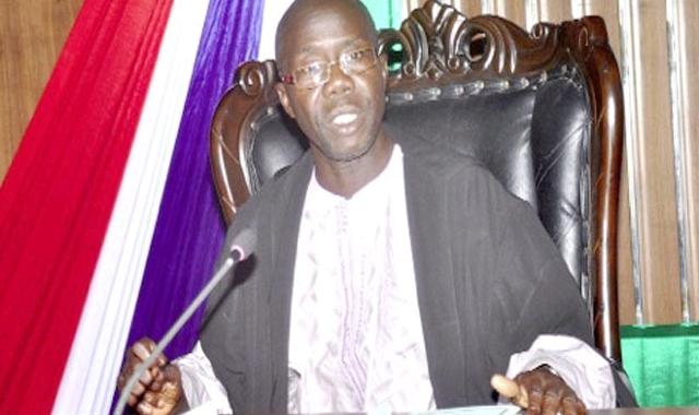 Abdoulie Bojang